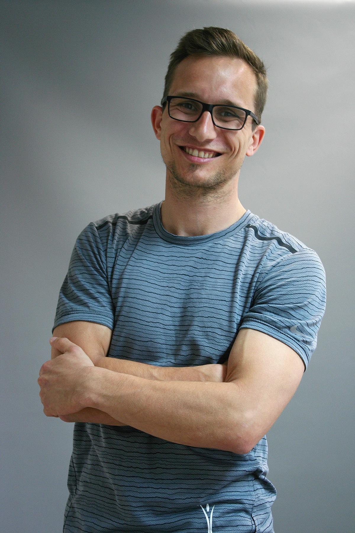 Sebastian Niemann