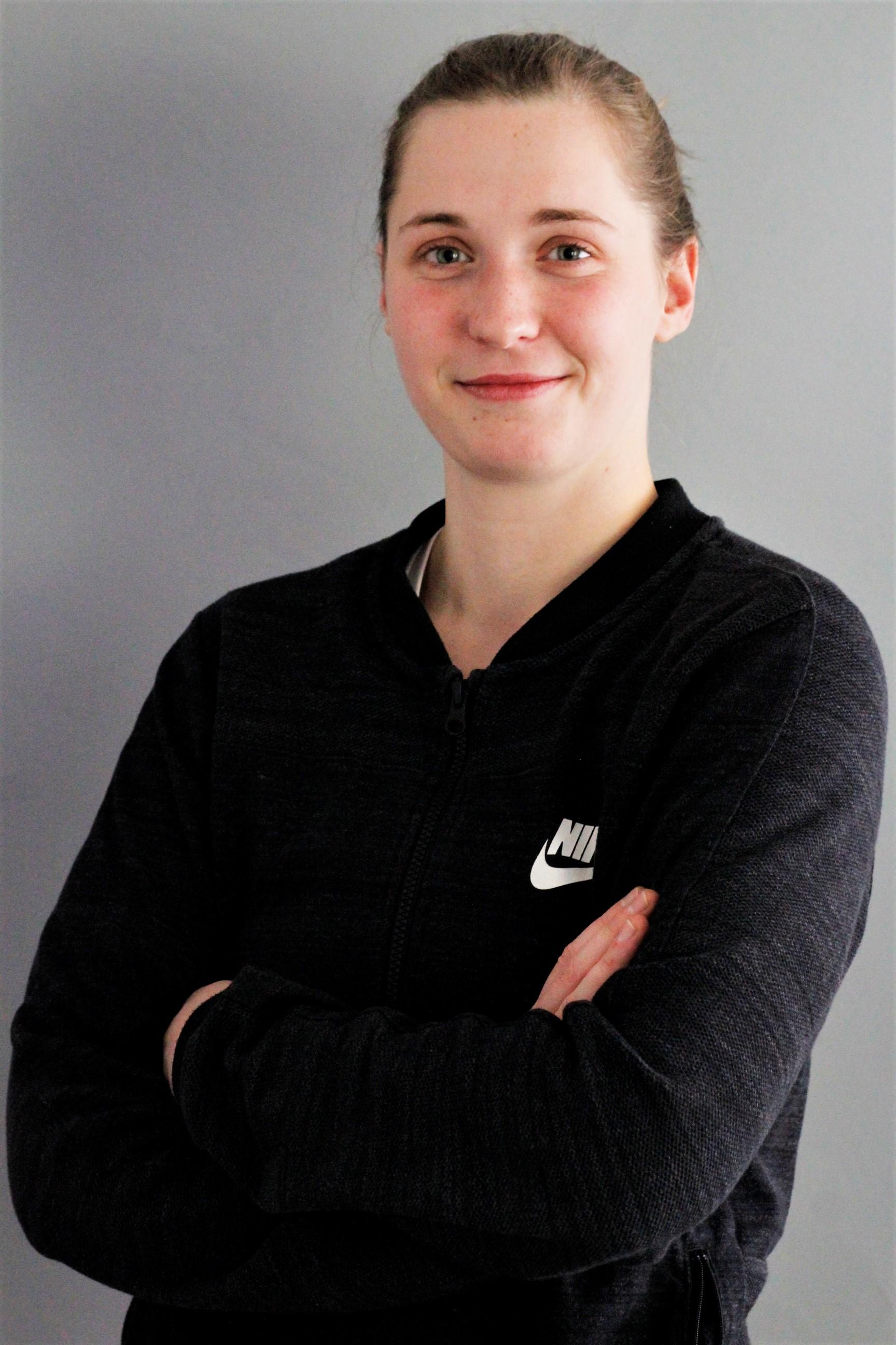 Maria Fritsche
