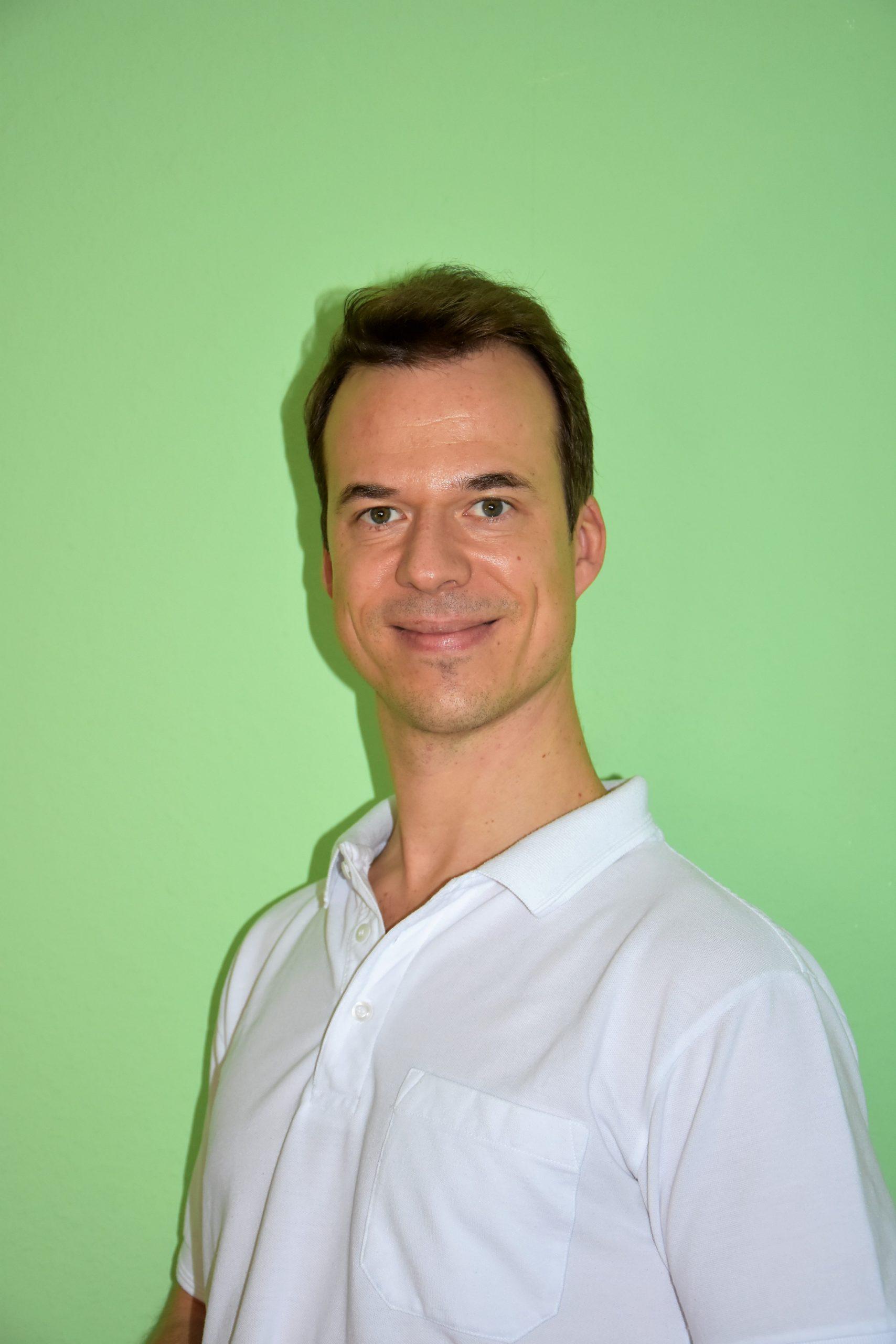 Dr. med. Oliver Knauf